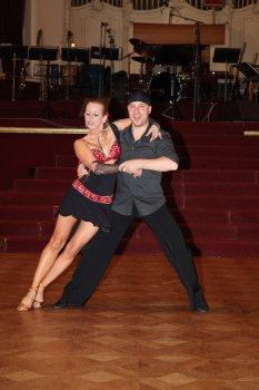 Flamenco a Latinsko - americké tance
