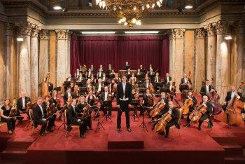 Západočeský symfonický orchestr:  Slavný ruský skladatel Eugen Doga