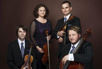 Mucha Quartet