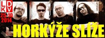 Horkýže Slíže (SK) + Pipes and Pints (CZ) - Gajdy & Dudy TOUR