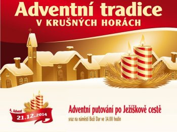 4. Krušnohorský advent