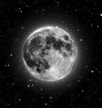 Odkryj s námi tajemství Měsíce