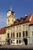 Stálá expozice sochařství chebské gotiky