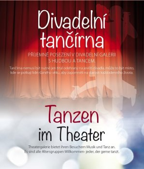 DANCE EVENING IN THE THEATRE