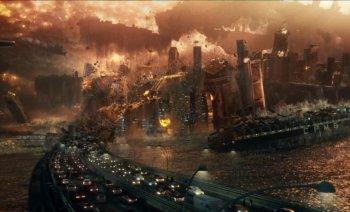 Den nezávislosti: Nový útok 3D