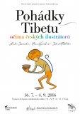 Pohádky Tibetu