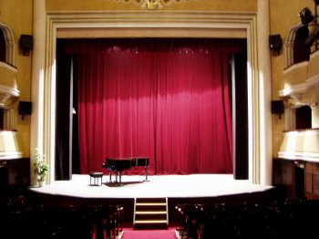 Koncert italského tenoristy Giancarla Ruggieriho