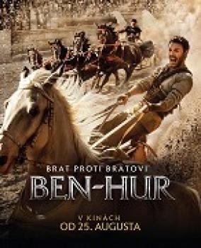 Ben Hur - 3D