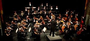 Slavnostní koncert ke státnímu svátku