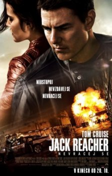 Jack Reacher: Nevracej se