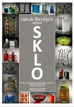 Jakub Berdych senior: Glass