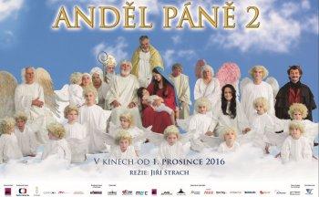 Anděl Páně 2