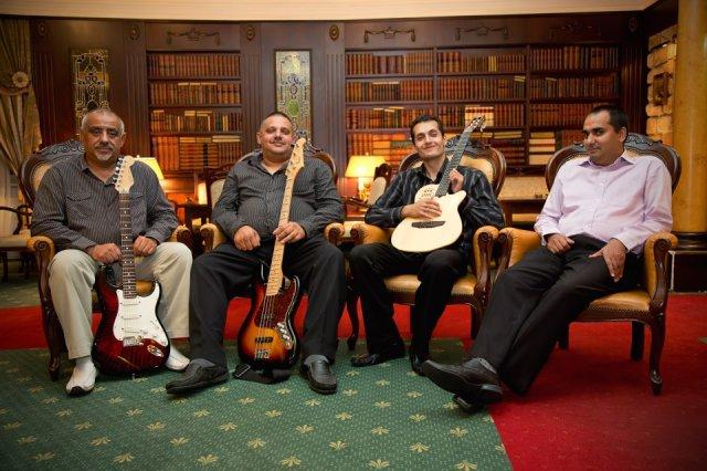 Gipsy Hery Band