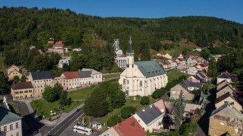 Proměny krajinného dědictví a identity českého Krušnohoří ve 20. století
