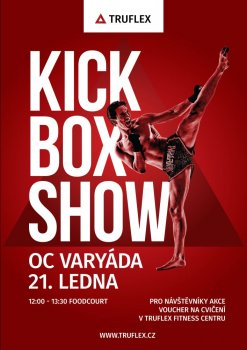 KICBOX SHOW