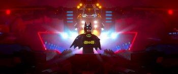 LEGO® Batman film 3D