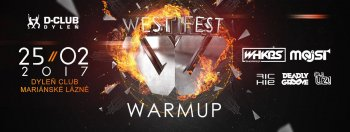 WestFest WarmUp edition