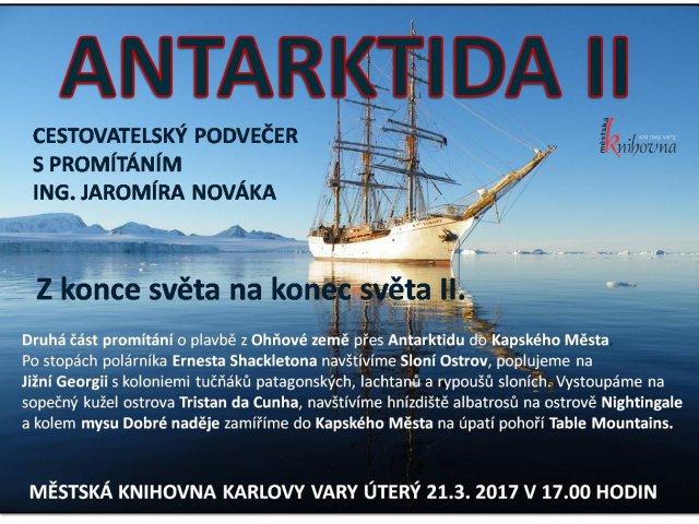 Antarktida II.