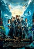 3D Piráti z Karibiku: Salazarova pomsta