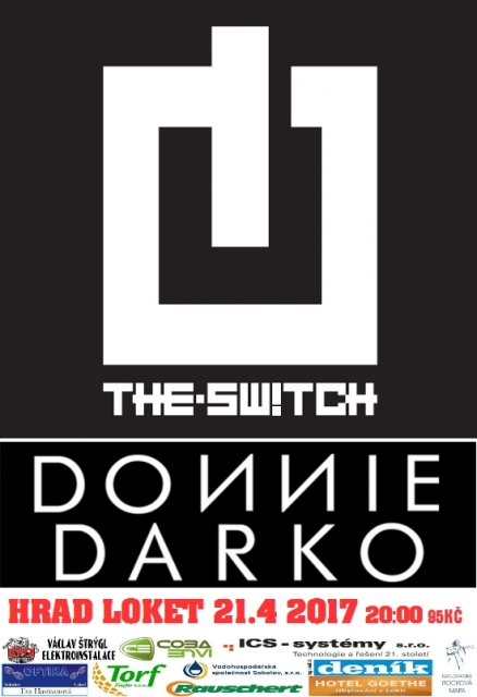 The.Switch / Donnie Darko