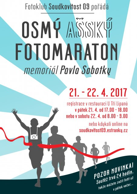 Osmý Ašský Fotomaraton