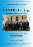 Cantilo v.i.p