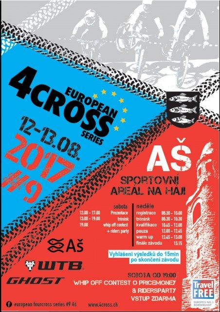 European 4cross Series