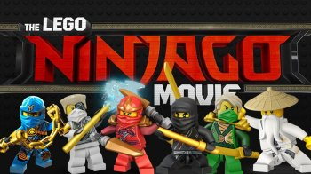 3D PREMIÉRA LEGO® Ninjago® film