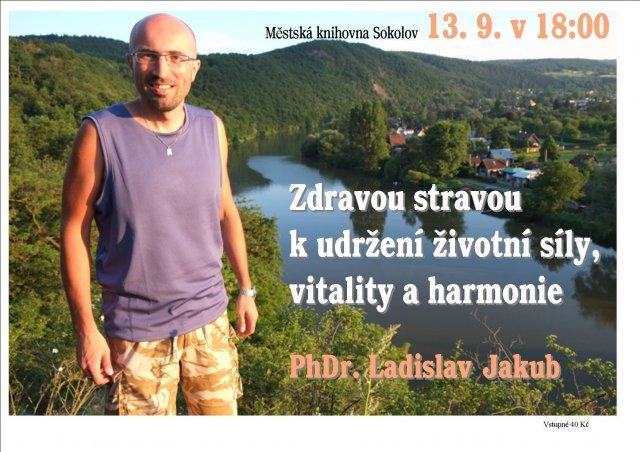 Zdravou stravou k udržení životní síly, vitality a harmonie