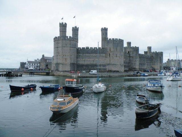 Wales – trochu jiná Británie