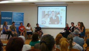 1. Národní konference služby Podpora samostatného bydlení