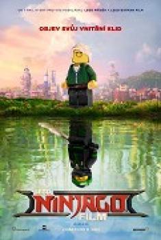 Lego® Ninjago® Film - 3D
