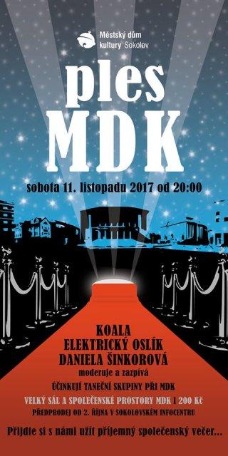 Ples MDK Sokolov