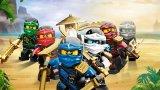 LEGO® Ninjago® film  USA, animovaný/komedie/akční, 97 min, dabing. Vstupné: 110 Kč