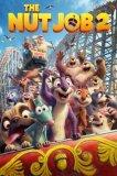 Velká oříšková loupež 2  USA/Kanada/Jižní Korea, animovaný/komedie/rodinný, 92 min, dabing. Vstupné: 110 Kč