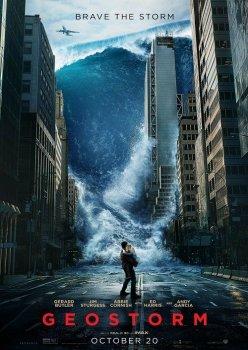 Geostorm: Globální nebezpečí 3D
