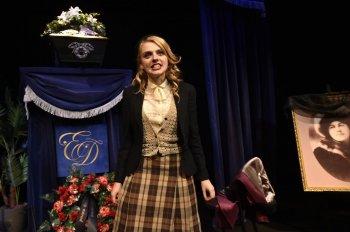 Viktorie Hradská: Commedia finita