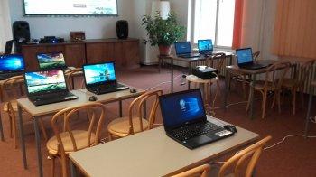Kurz Počítače pro začátečníky - 11. lekce