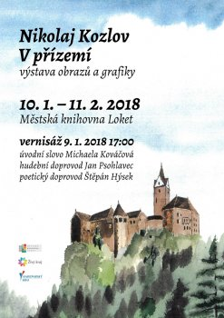 Nikolaj Kozlov: V přízemí