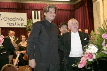 59. ročník Chopinova festivalu
