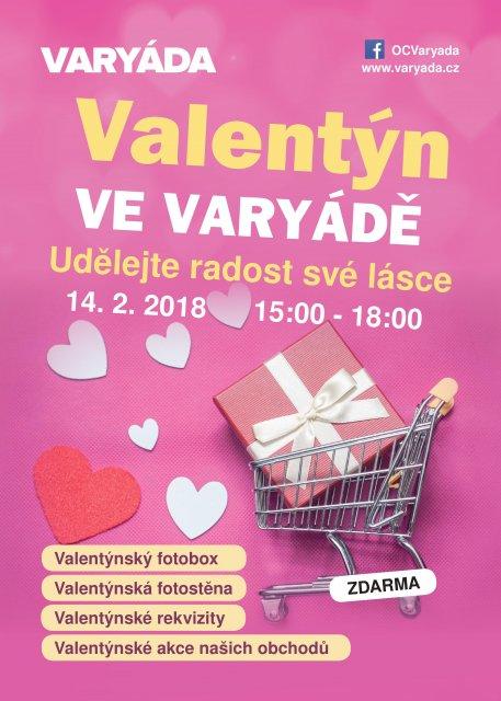 Valentýn ve Varyádě