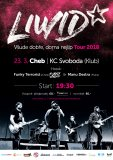 Liwid + host – Všude dobře, doma nejlíp tour 2018
