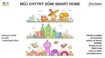 Můj chytrý dům/ Smart home