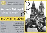 Antonín Chloupek - Okupace 1968