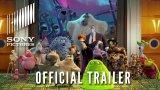 Hotel Transylvánie 3: Příšerózní dovolená 3D
