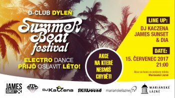 Summer Beat party 2018