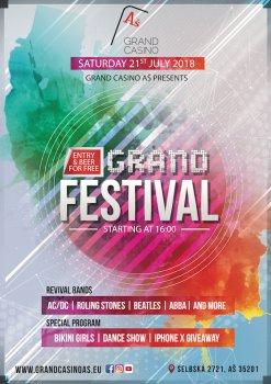 Grand Festival