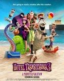 3D Hotel Transylvánie 3: Příšerózní dovolená