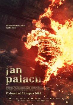 PREMIÉRA  Jan Palach