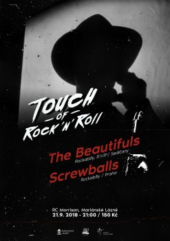 Touch of Rock´n´Roll